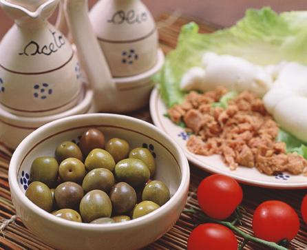 olive in acqua bitetto